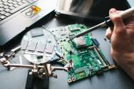 Informática tem tecnologia que também precisa de manutenção