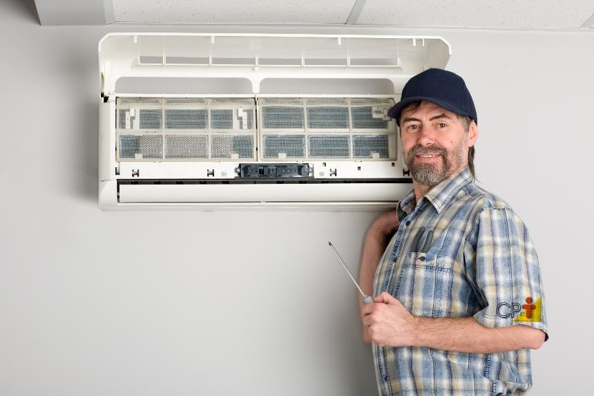 Ar-condicionado Split: desmontagem da unidade condensadora   Artigos CPT