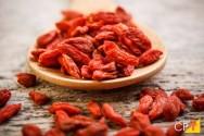 Confira os vários benefícios da Goji berry para a saúde
