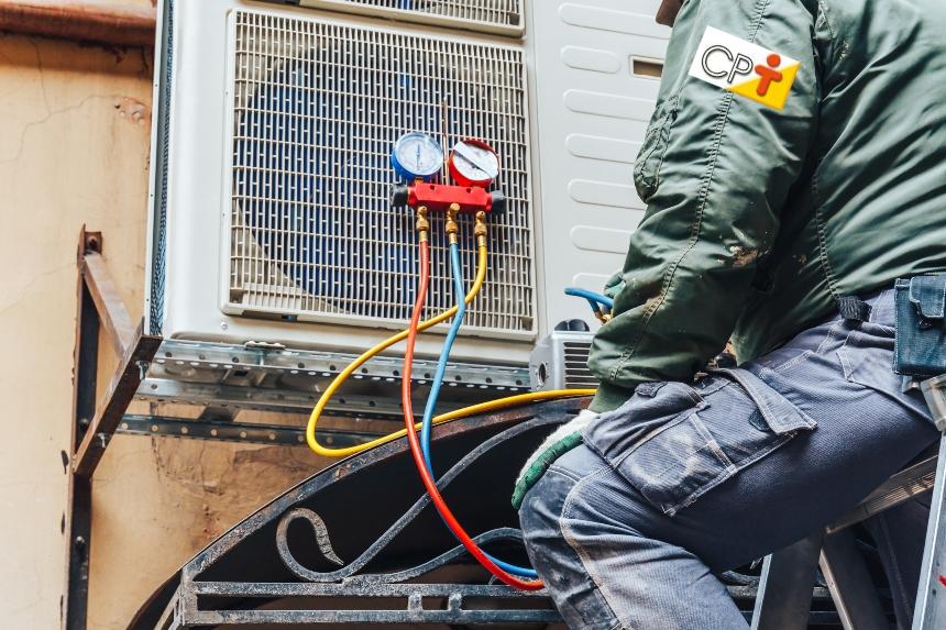 Ar-condicionado Split: dicas para escolher um novo compressor    Artigos CPT
