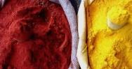 Os corantes conferem, intensificam ou restauram a cor dos alimentos.