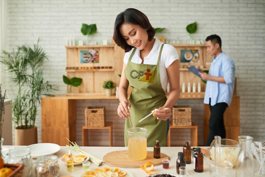 Sabonete de glicerina: aprenda a fazer, comercialize e ganhe dinheiro!   Artigos CPT