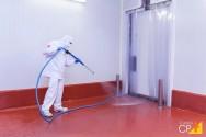 Dicas de higienização na indústria de alimentos