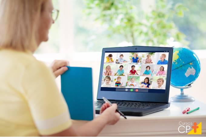 Como aumentar o engajamento dos alunos no ensino remoto