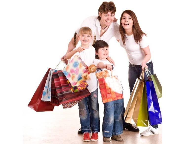 3 razões para se conhecer os tipos de consumidor