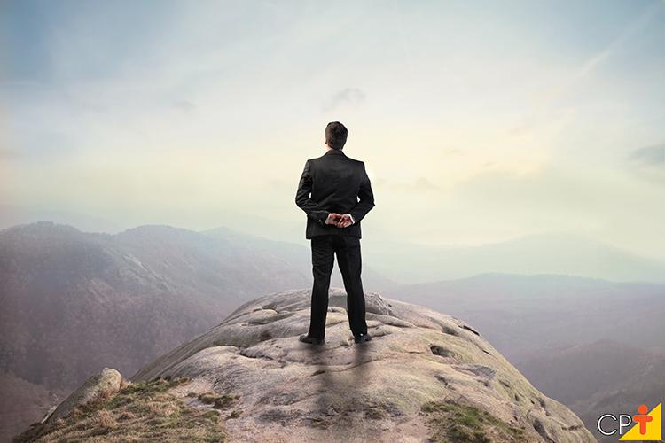 Líder - imagem ilustrativa