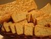 Pão integral é saboroso e saudável