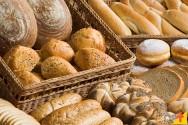 Quais pães posso vender na minha padaria?