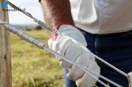 O que preciso saber antes de instalar uma cerca elétrica na minha fazenda?