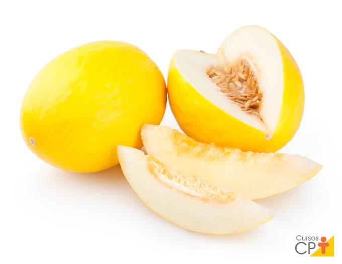 Fungos e vírus causadores de doenças em melão