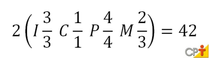 Fórmula dentária de um cão adulto Artigos CPT