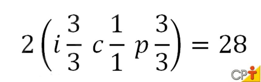 Fórmula dentária de um cão filhote Artigos CPT