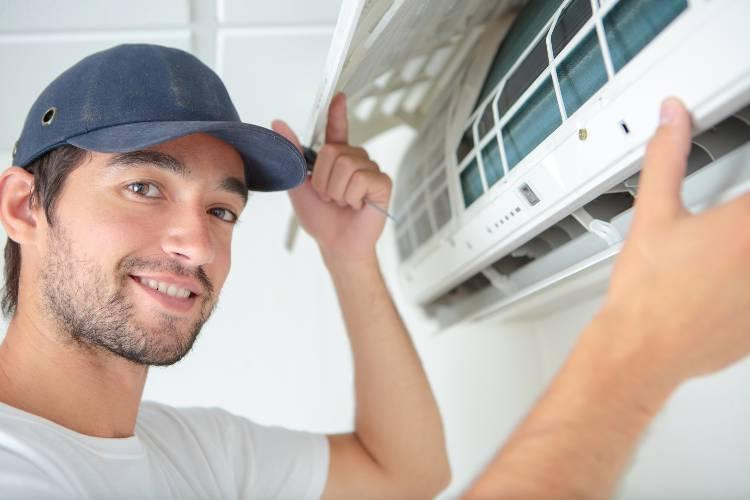 Como montar uma empresa de instalação e manutenção de ar-condicionado