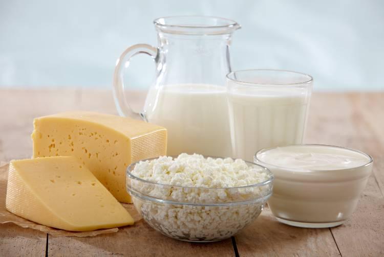 7 tipos de queijo mais consumidos no Brasil