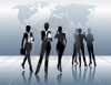Administrar negócios é papel da mulher moderna