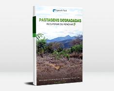 E-book Pastagens Degradadas: Recuperar ou Renovar?