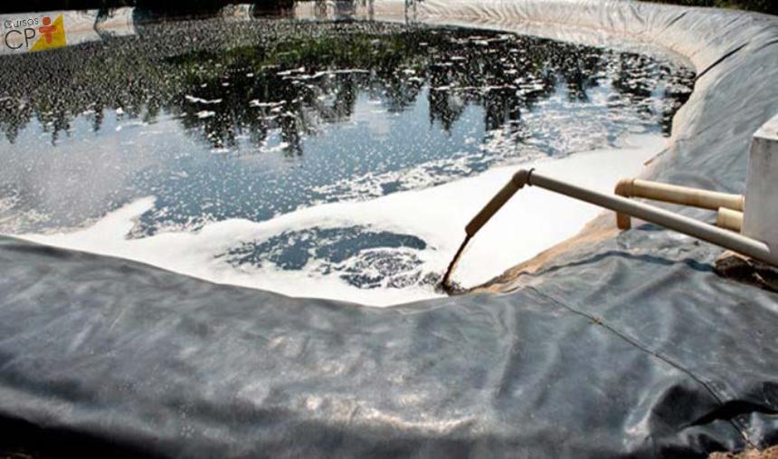 Lagoa anaeróbica   Artigos CPT