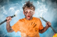 Como prestar os primeiros socorros para acidentes domésticos