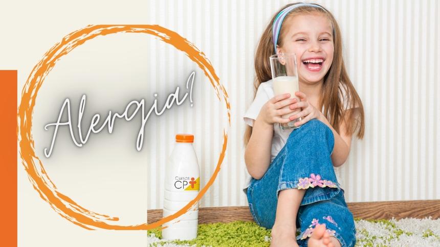 Alergia ao leite de vaca? Experimente o leite de cabra!   Artigos CPT