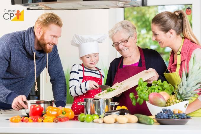 Cozinha para iniciantes: dicas de ouro para não errar