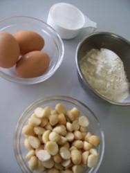 Determinar a quantidade exata dos ingredientes que serão utilizados é importante para obter a quantidade desejada do produto.