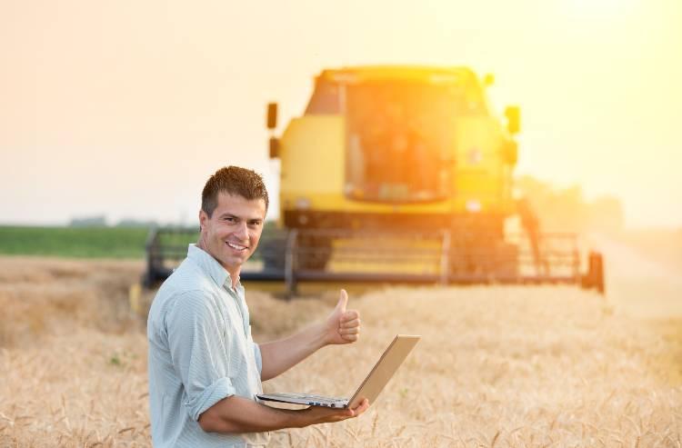 5 tendências inovadoras no agronegócio
