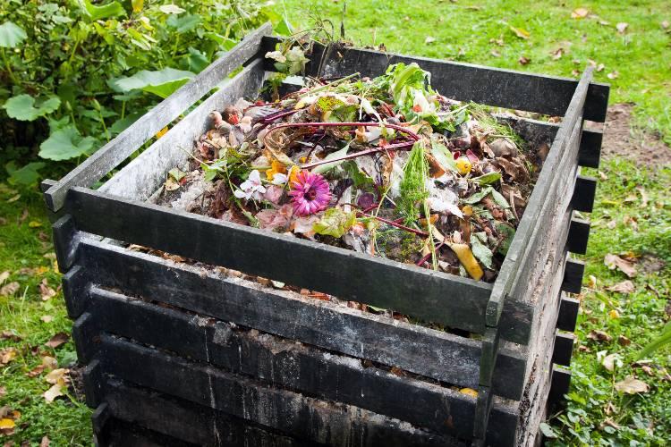 Como fazer uma composteira em casa?