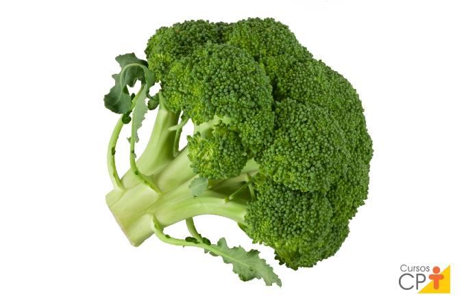 Como é realizado o plantio de brócolis da forma correta?