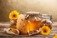 Receitas doces e salgadas para quem é apaixonado por mel!