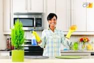 Aprenda agora a desinfetar a casa contra o coronavírus
