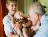 Avós e avôs, celebrem a vida e a família no seu dia