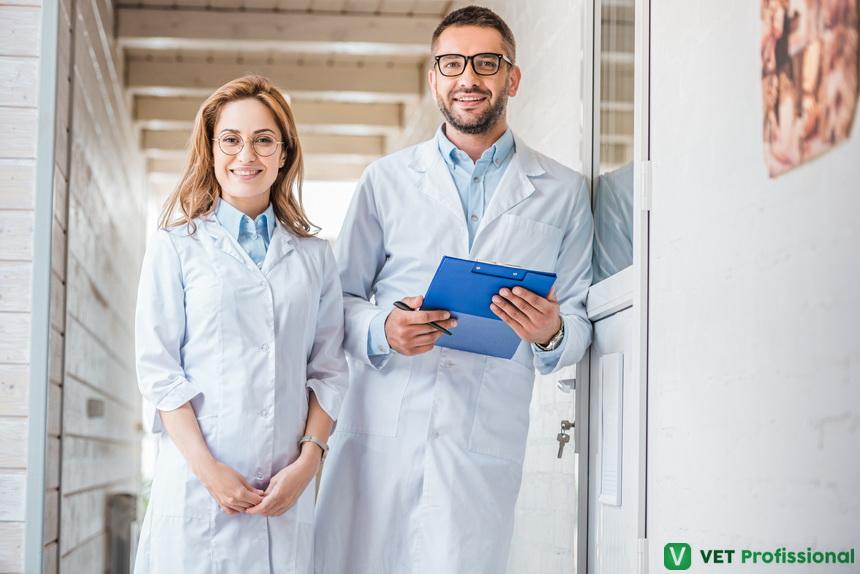 Saúde pública e a medicina veterinária: qual a ligação?