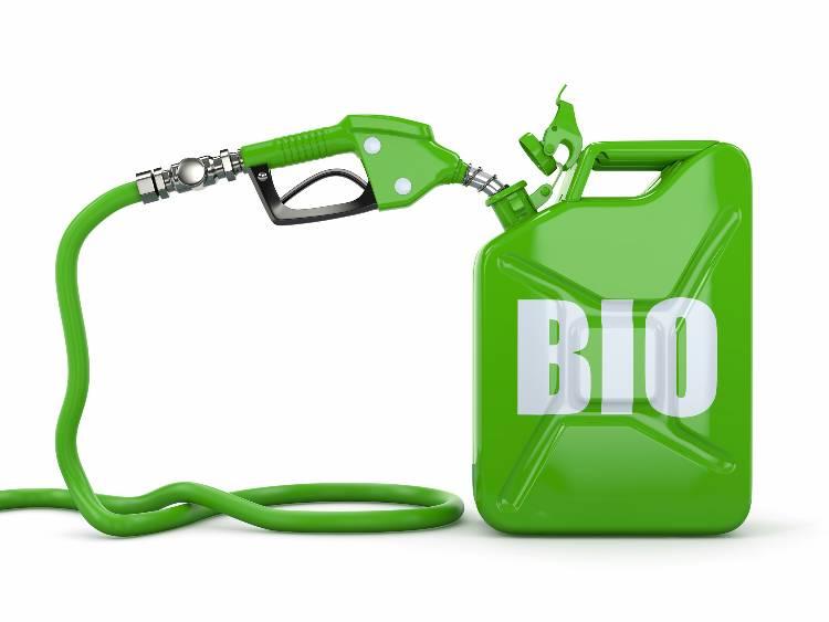 Quais as razões para usar biodiesel?