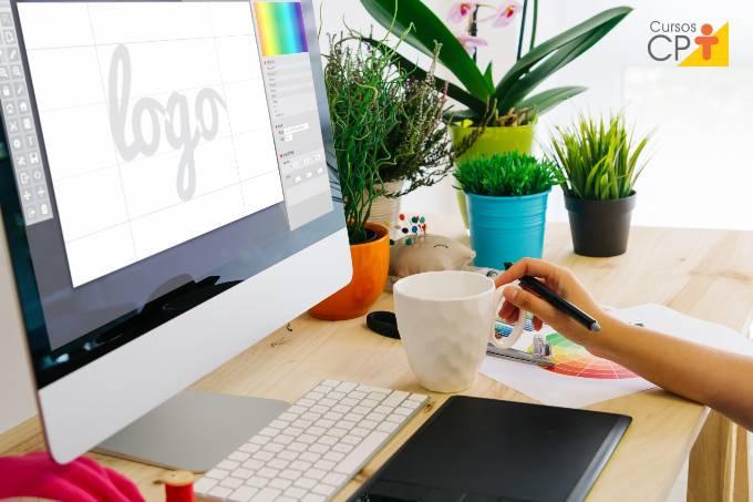 Como construir a identidade visual da marca?
