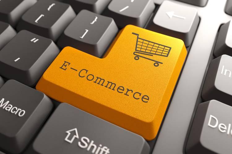 Quais os principais canais de venda para a sua empresa?