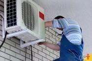 Com o que devo me preocupar na instalação de um ar-condicionado?