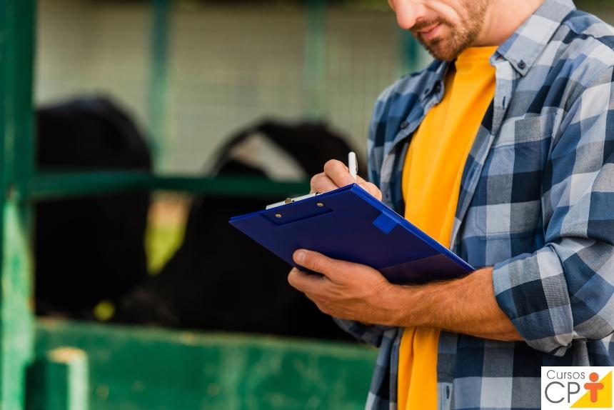 Produtor rural? Faça um programa de vigilância epidemiológica   Artigos CPT