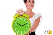 Como fazer uma boa gestão do tempo?
