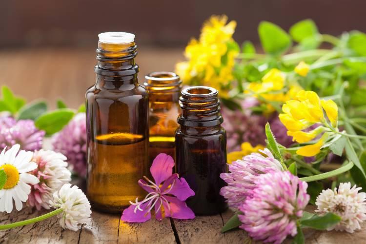 Como usar os óleos essenciais com segurança?