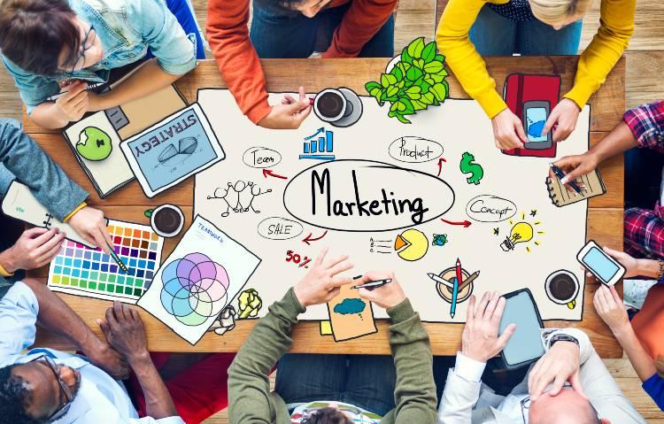 Quais os principais tipos de marketing para empresas?