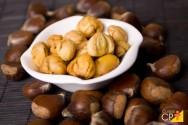 7 benefícios da castanha portuguesa