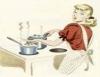 Primeiros passos para aprender a cozinhar