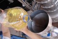 É possível produzir biodiesel para uso próprio, de maneira segura e econômica, utilizando o processo do craqueamento.
