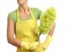 Como organizar a limpeza da sua casa
