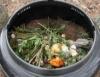 Aproveitamento do lixo pelo método da compostagem