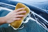 Um bom produto faz toda a diferença na hora de lavar o automóvel.