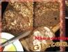 Alimentos saudáveis nas padarias