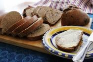 Consumir pão integral é parte de uma dieta saudável