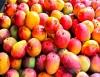 Os benefícios das frutas da primavera