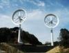 Tecnologia japonesa promete aumentar a produtividade dos geradores eólicos